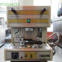 ESPRESSIERA MONH HMIAYTOMATH SAN MARCO 200x200 - Μηχανή Espresso Μονή