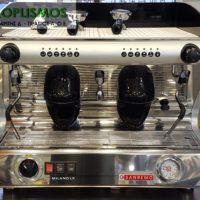 20170307 182224 200x200 - Μηχανή Espresso Διπλή - San Remo - Milano LX