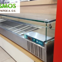 20170307 182715 200x200 - Ψυγείο Βιτρίνα/Σαλατιέρα - AREX