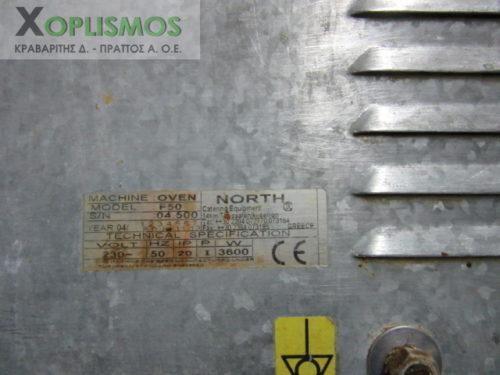 IMG 2710 500x375 - Φούρνος ηλεκτρικός NORTH