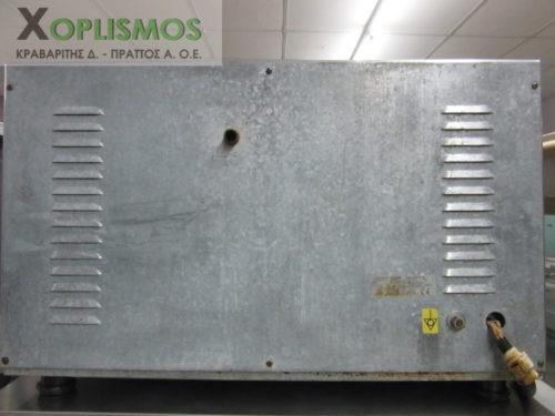 IMG 2711 500x375 - Φούρνος ηλεκτρικός NORTH