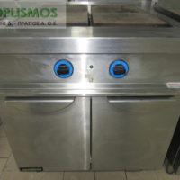 IMG 2733 200x200 - Πλατό ηλεκτρικό ALUMINOX