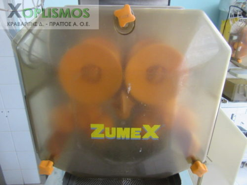 IMG 2751 500x375 - Αποχυμωτής πορτοκαλιών ZUMEX