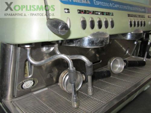 IMG 2761 500x375 - Μηχανή Εσπρέσσο Αυτόματη FAEMA