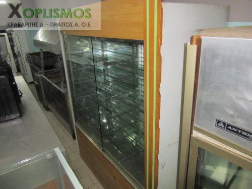 IMG 3391 500x375 - Ψυγείο Συντήρησης Γλυκών 180cm
