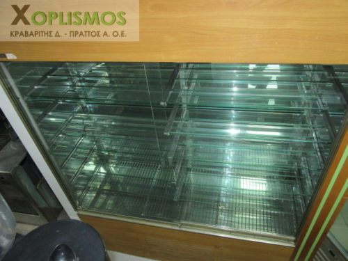 IMG 3392 500x375 - Ψυγείο Συντήρησης Γλυκών 180cm