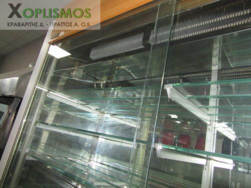 IMG 3395 500x375 - Ψυγείο Συντήρησης Γλυκών 180cm