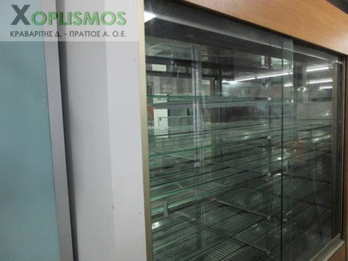 IMG 3397 500x375 - Ψυγείο Συντήρησης Γλυκών 180cm