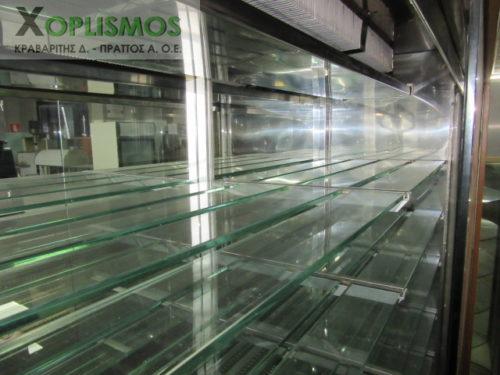 IMG 3401 500x375 - Ψυγείο Συντήρησης Γλυκών 180cm