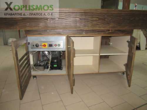 Salad Bar zesto kai kryo 2 500x375 - Salad Bar μπεν μαρί