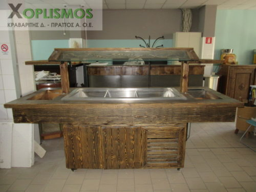 Salad Bar zesto kai kryo 5 500x375 - Salad Bar μπεν μαρί