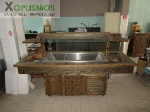 Salad Bar zesto kai kryo 6 500x375 - Salad Bar μπεν μαρί