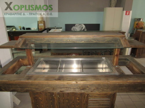 Salad Bar zesto kai kryo 8 500x375 - Salad Bar μπεν μαρί