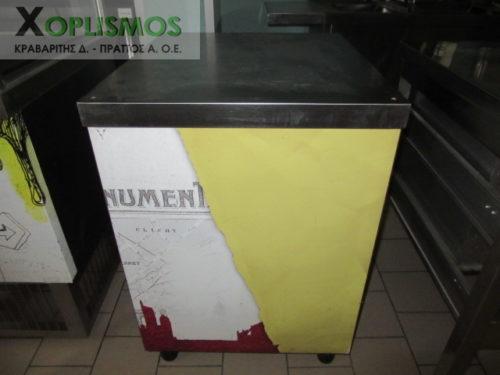 ermario steno inox 2 500x375 - Ερμάριο Κλειστό 60cm
