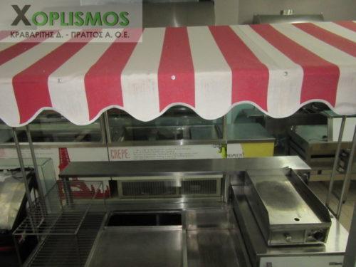kantina hot dog 10 500x375 - Hot Dog Καντίνα