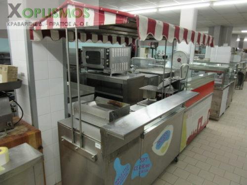kantina hot dog 3 500x375 - Hot Dog Καντίνα