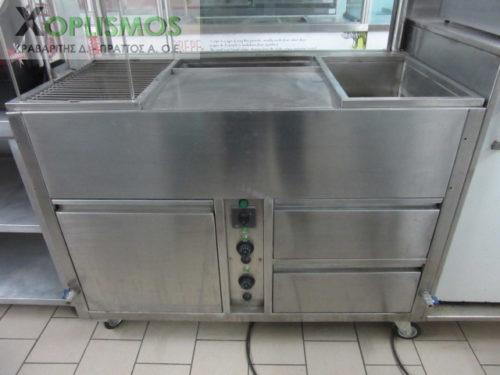 kantina hot dog 4 500x375 - Hot Dog Καντίνα