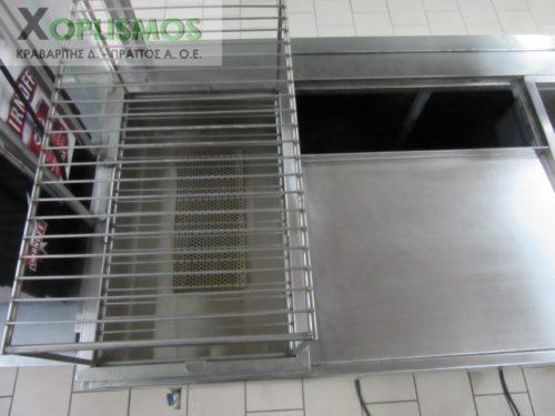 kantina hot dog 5 500x375 - Hot Dog Καντίνα