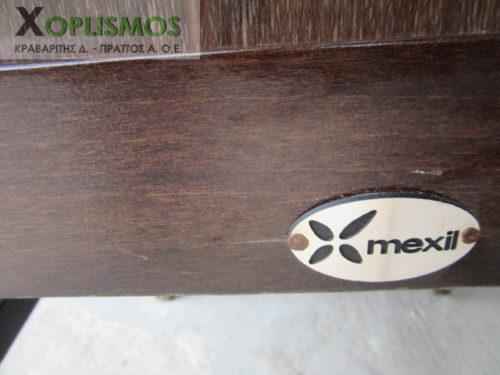 karekla xylini mexil 2 500x375 - Καρέκλα Ξύλινη MEXIL