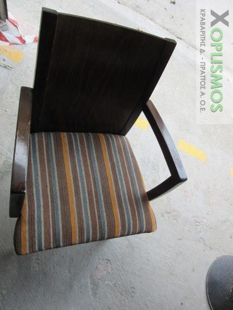 karekla xylini mexil 3 e1521740249884 - Καρέκλα Ξύλινη MEXIL