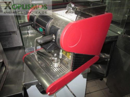metaxeirismeni mixani kafe espresso san marco 2 500x375 - Μηχανή Εσπρέσσο Ημιαυτόματη SAN MARCO