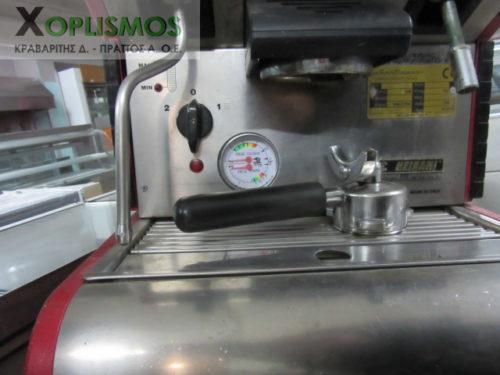 metaxeirismeni mixani kafe espresso san marco 4 500x375 - Μηχανή Εσπρέσσο Ημιαυτόματη SAN MARCO