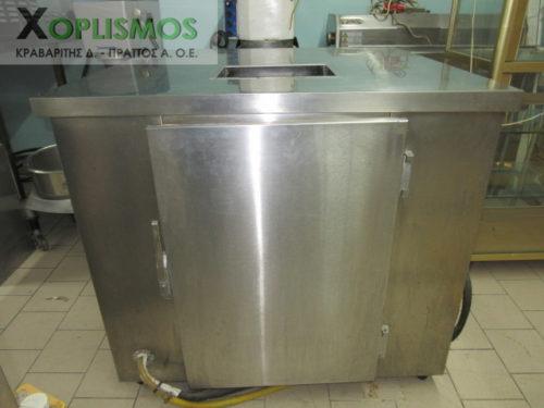 metaxeirismeni tyriera 2 500x375 - Ψυγείο - Τυριέρα 1m