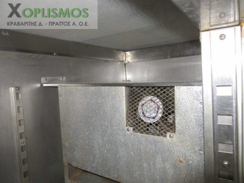 metaxeirismeni vitrina salaton psygeio syntirisis 5 500x375 - Ψυγείο σαλατών 1m