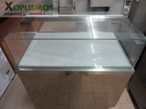 metaxeirismeni vitrina salaton psygeio syntirisis 8 500x375 - Ψυγείο σαλατών 1m