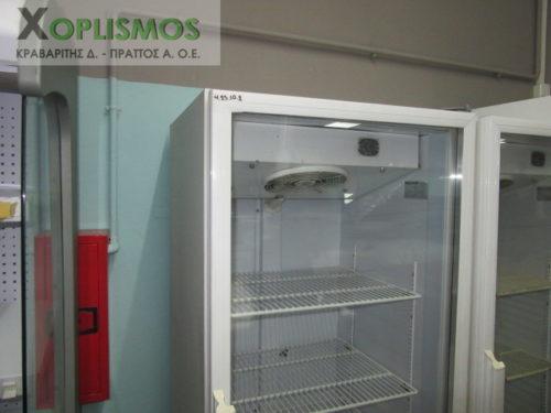 metaxeirismeno psygeio anapsiktikon vitrina 2 500x375 - Ψυγείο αναψυκτικών CRYSTAL