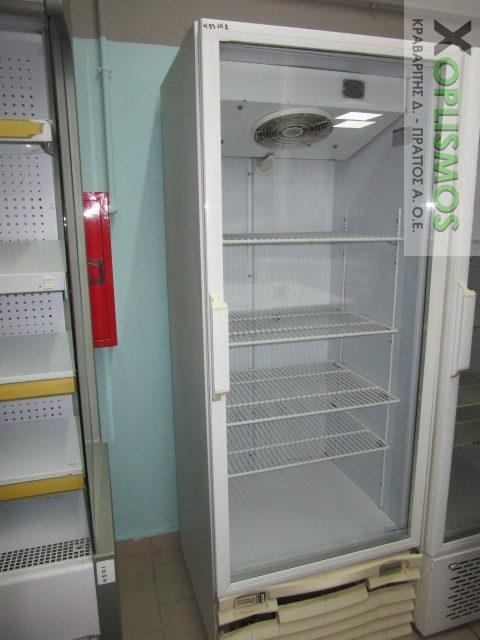 metaxeirismeno psygeio anapsiktikon vitrina 3 e1521294023303 - Ψυγείο αναψυκτικών CRYSTAL