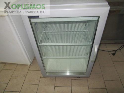 metaxeirismeno psygeio anapsyktikon intercool 2 500x375 - Ψυγείο αναψυκτικών INTERCOOL