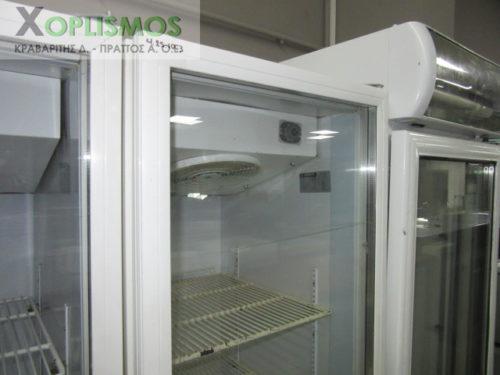 metaxeirismeno psygeio anapsyktikon vitrina 2 1 500x375 - Ψυγείο αναψυκτικών CRYSTAL