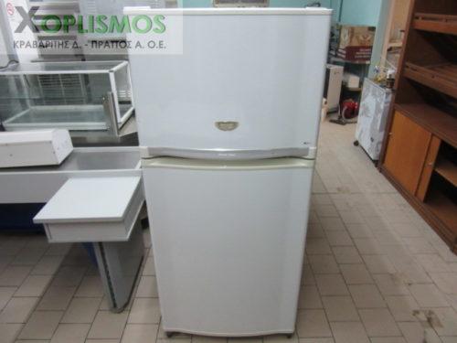 metaxeirismeno psygeio oikiako Sharp 2 500x375 - Ψυγείο οικιακό Sharp Frost free