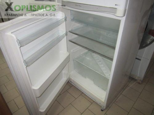 metaxeirismeno psygeio oikiako Sharp 5 500x375 - Ψυγείο οικιακό Sharp Frost free
