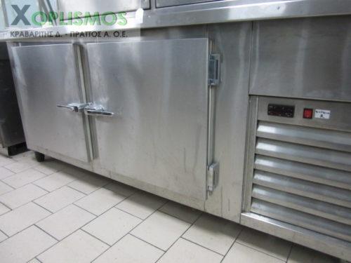 metaxeirismeno psygeio pagkos 2 1 500x375 - Ψυγείο Πάγκος 2m