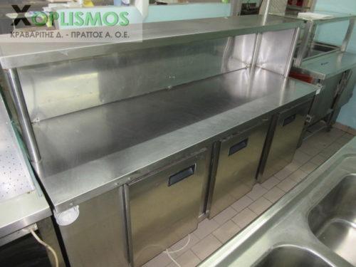 metaxeirismeno psygeio pagkos 2 500x375 - Ψυγείο Πάγκος μεταχειρισμένο 2μ