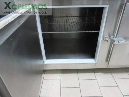 metaxeirismeno psygeio pagkos 3 1 500x375 - Ψυγείο Πάγκος 2m