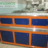 metaxeirismeno psygeio pagkos 4 200x200 - Ψυγείο Πάγκος μεταχειρισμένο 2μ