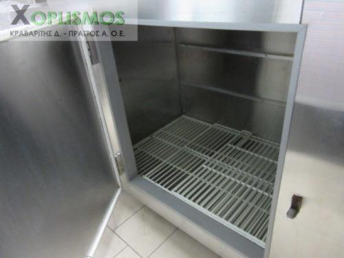 metaxeirismeno psygeio pagkos 6 500x375 - Ψυγείο Πάγκος 200cm