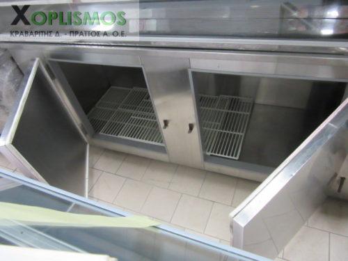 metaxeirismeno psygeio pagkos 7 500x375 - Ψυγείο Πάγκος 200cm