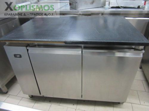 metaxeirismeno psygeio pagkos corient 2 500x375 - Ψυγείο πάγκος 115cm