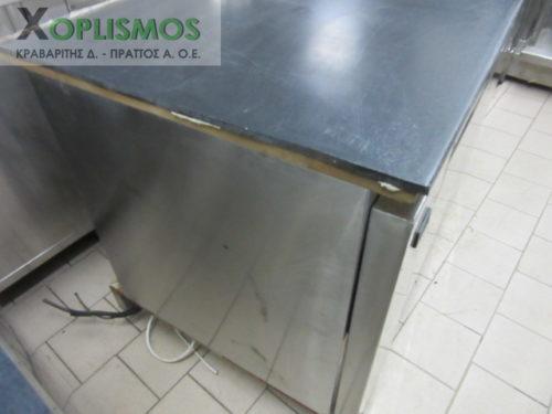 metaxeirismeno psygeio pagkos corient 3 500x375 - Ψυγείο πάγκος 115cm