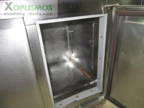 metaxeirismeno psygeio pagkos corient 5 500x375 - Ψυγείο πάγκος 115cm