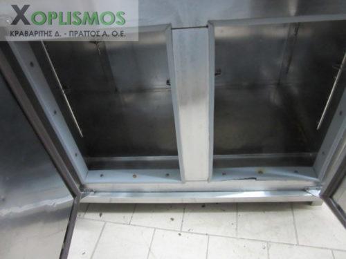 metaxeirismeno psygeio pagkos corient 6 500x375 - Ψυγείο πάγκος 115cm