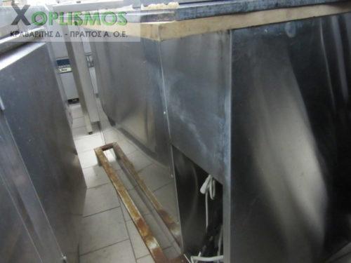 metaxeirismeno psygeio pagkos corient 7 500x375 - Ψυγείο πάγκος 115cm