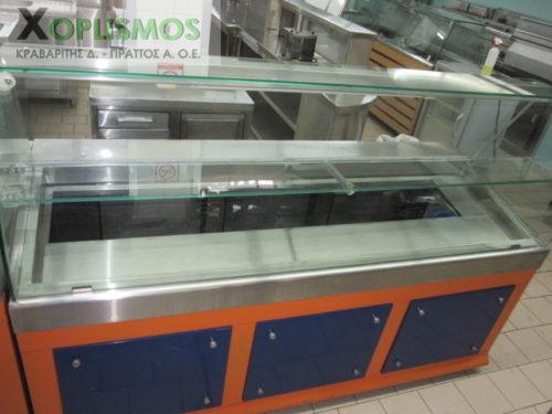 metaxeirismeno psygeio salatas 6 500x375 - Ψυγείο σαλατών 190cm