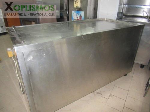 metaxeirismeno psygeio tyriera 2 500x375 - Ψυγείο - Τυριέρα 160cm
