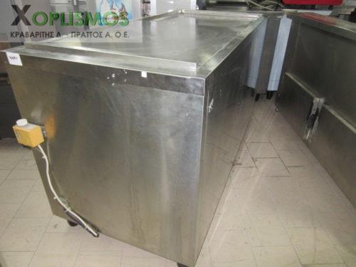metaxeirismeno psygeio tyriera 3 500x375 - Ψυγείο - Τυριέρα 160cm