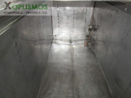 metaxeirismeno psygeio tyriera 6 500x375 - Ψυγείο - Τυριέρα 160cm